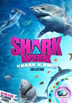 Shark Week Shark and Awe Collection- DVD [DVD]