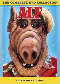 Alf Collection - DVD [DVD]