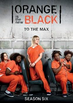Orange is the New Black S.6 - DVD [DVD]