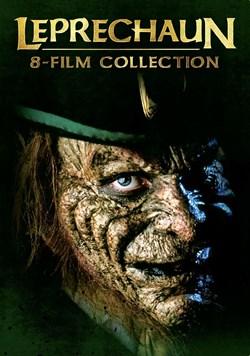 Leprechaun 8 film  Collection - DVD [DVD]