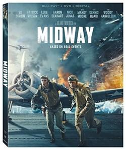 Midway [Blu-ray]