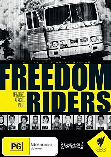 AMEX: FREEDOM RIDERS DVD [DVD]