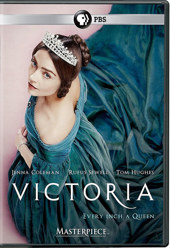 Masterpiece: Victoria DVD (UK-Length Edition) [DVD]