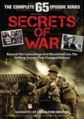 Secrets of War - Complete Series [DVD]