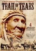 Trail of Tears - A Native American Documentary Collection [DVD]