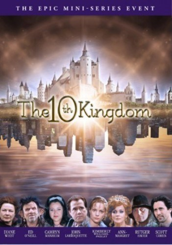 10th Kingdom - The Epic Miniseries Event [DVD]