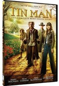 Tinman - The Mini-Series Event [DVD]