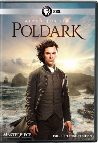 Masterpiece: Poldark Season 1 (U.K. Edition) (2015) DVD [DVD]