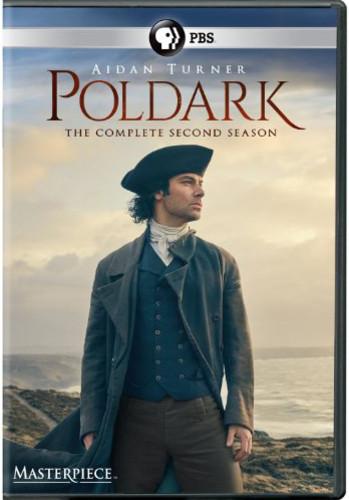 Masterpiece: Poldark Season 2 (UK Edition) DVD [DVD]