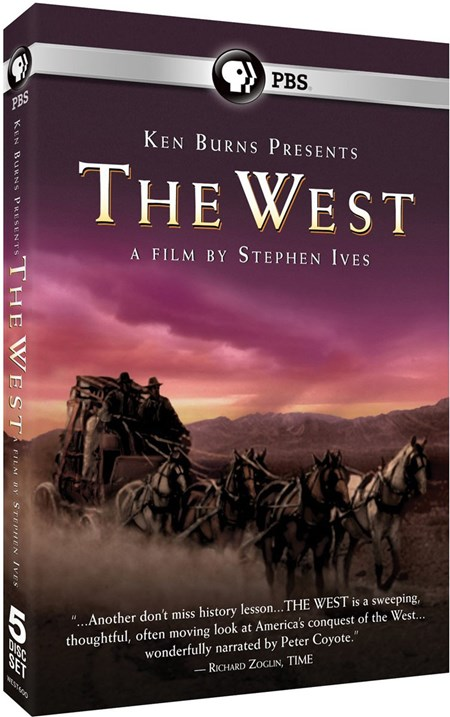 Image result for ken burns the west